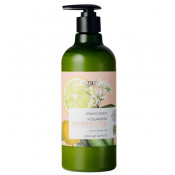 Ausganica Litsea Cubeba Volumising Conditioner 500ml