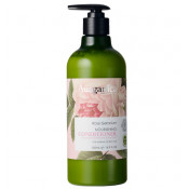 Ausganica Rose Geranium Nourishing Conditioner 500ml