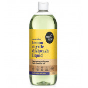 Simply Clean Lemon Myrtle Dishwash 1L
