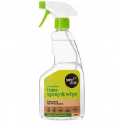 Simply Clean Lime Spray & Wipe 500ml