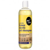 Simply Clean Lemon Myrtle Pet Shampoo 500ml