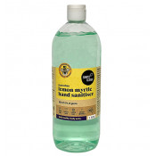 Simply Clean Lemon Myrtle Hand Sanitiser 1L