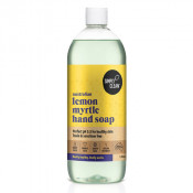 Simply Clean Lemon Myrtle Hand Soap 1L