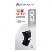 Thermoskin Exo Stabilising Knee Sleeve Small