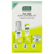Thursday Plantation Clear Skin & Acne Control Pack