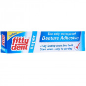 Fittydent Adhesive for Dentures 40g