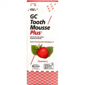 GC Tooth Mousse Plus Strawberry Flavour 40g