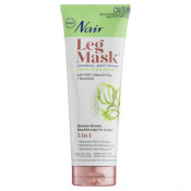 Nair Leg Mask Exfoliate & Smooth 227g