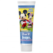 Oral B Toothpaste Stages Berry Bubble 92g