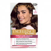 L'Oreal Excellence Creme 5 Brown Hair Colour