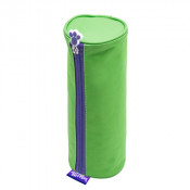 Moki Roll Me! Green Pencil Case