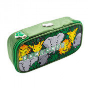 Moki Name Me! Jungle Pencil Case