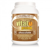 Vital Protein Natural Pea Protein Chocolate 1kg