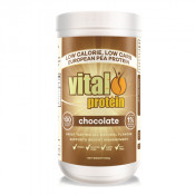 Vital Protein Natural Pea Protein Chocolate 500g