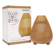 Aromabotanical Ultrasonic Diffuser Woodland