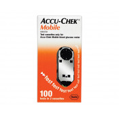 Accu-Chek Mobile Test Cassette 100 Pack