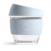 Joco 8oz Reusable Cup Vintage Blue