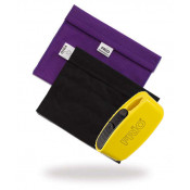 Frio Insulin Cooler Wallet Large Purple