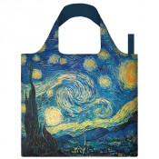 Loqi Shopping Bag Museum Collection Starry Night