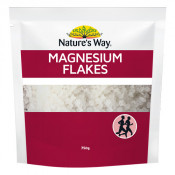 Natures Way Magnesium Flakes 750g