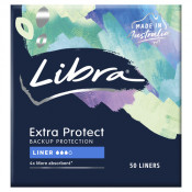 Libra Liners Flexi Protect Active 50 Pack