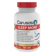 Carusos Sleep More 60 Tablets