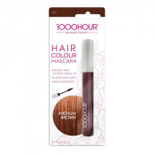 1000 Hour Hair Mascara Medium Brown