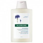 Klorane Centaury Anti - Yellowing Shampoo 200ml