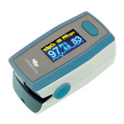 AiroOxy Fingertip Pulse Oximeter