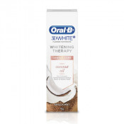 Oral B Toothpaste 3D White Gentle Care Coconut Oil 95g