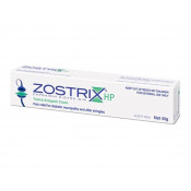 Zostrix HP Topical Analgesic Cream 0.075% 45g