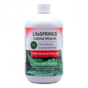 LifeSPRINGS Colloidal Mineral (Plant Derived) 500ml