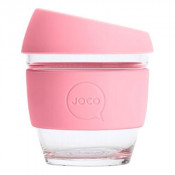 Joco 4oz Reusable Cup Strawberry