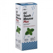 GC Tooth Mousse Plus Mint Flavour 40g