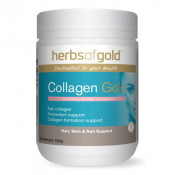 Herbs of Gold Collagen Gold Powder 180g