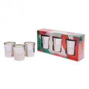 Aromabotanical 3 Piece Candle Gift Set Watermelon Lemonade