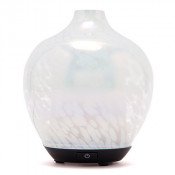 Aromabotanical Ultrasonic Diffuser Glass Pearl