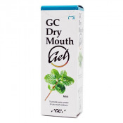 GC Dry Mouth Gel Mint 40g