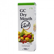 GC Dry Mouth Gel Fruit Salad 40g