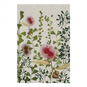 KE Design Linen Tea Towel Christmas Hakea