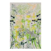 KE Design Linen Tea Towel Dragonfly