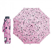Shelta 3791 Mini Maxi Xanadu Print Umbrella Pink Bubbles