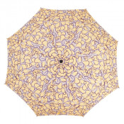Shelta 3791 Mini Maxi Xanadu Print Umbrella Vortex