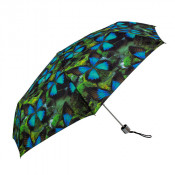 Shelta 3855 Capricorn Collection Umbrella Ulysses Butterfly