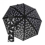 Shelta 3552 Mini Maxi Umbrella Kangaroo Print