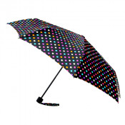Shelta 3791 Mini Maxi Xanadu Print Umbrella Multi Spots