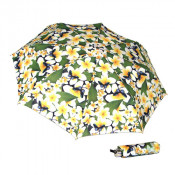 Shelta 3855 Capricorn Collection Umbrella Frangipani White