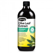 Comvita Olive Leaf Extract Peppermint 1 Litre