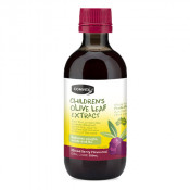 Comvita Olive Leaf Extract Children Mixed Berry 200ml