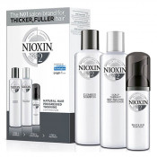 Nioxin 3 Piece Starter Kit No.2